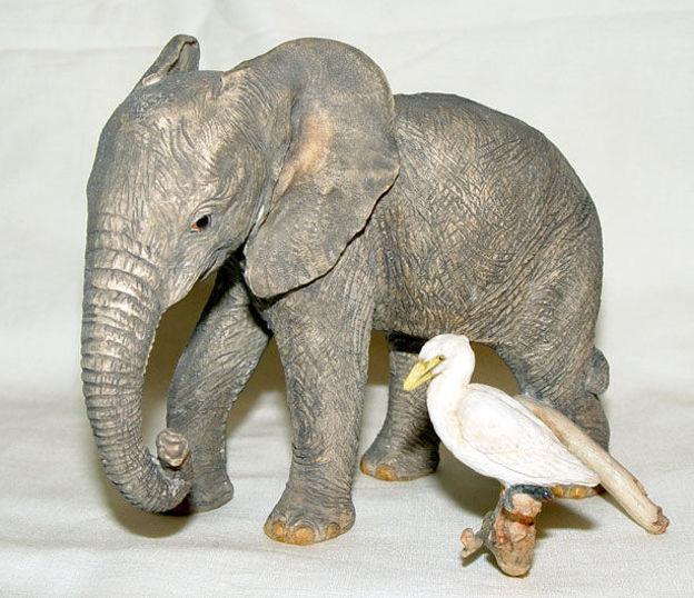Image de Elephant
