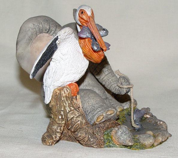 Image de Elephant Henry