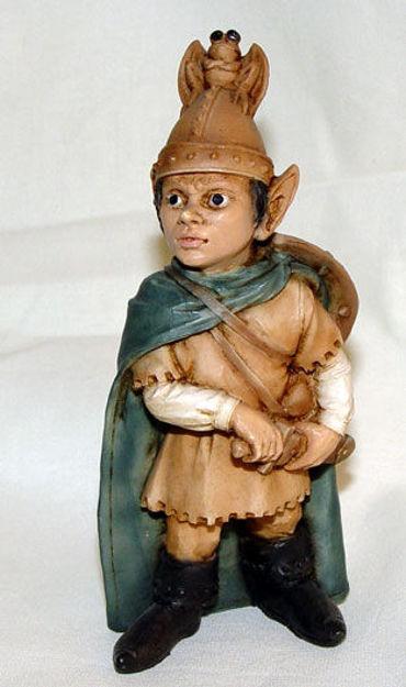 Image de Elf - warrior