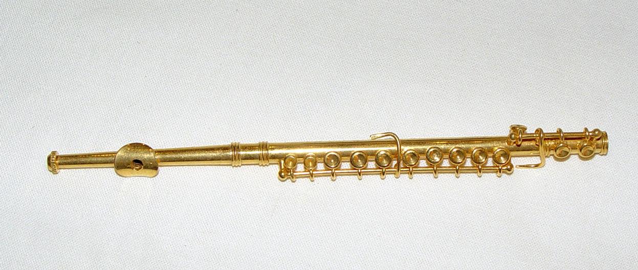 Image de Flute askew