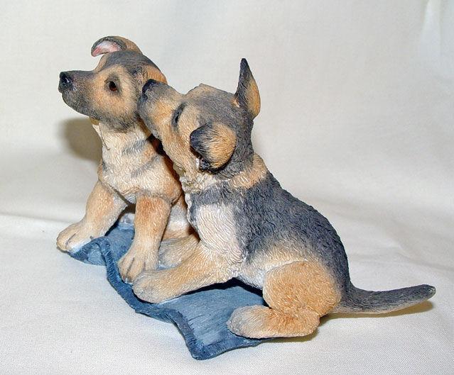 Image de German Shepherd