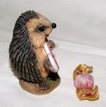 Image de Hedgehog