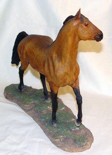 Image de Horse - Thoroughbred