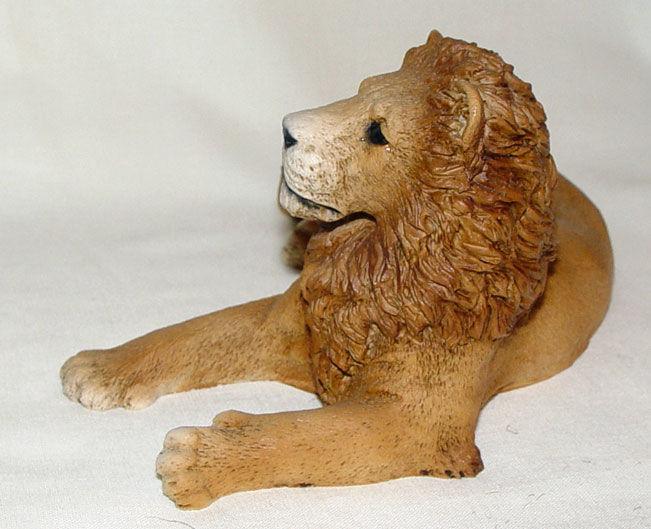 Image de Lion
