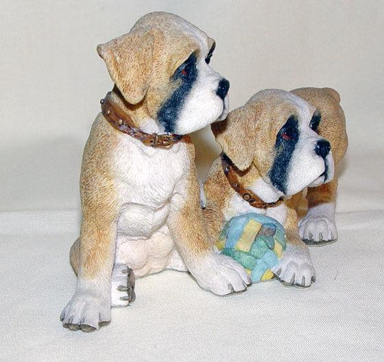Image de Max & Morgan - Boxers