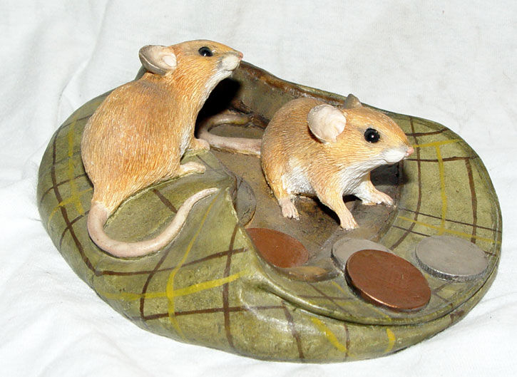 Image de MICE IN CAP