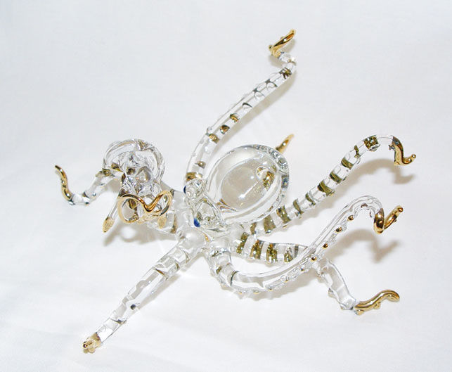 Image de Octopus with Sub