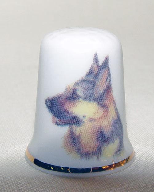Image de Thimble dog