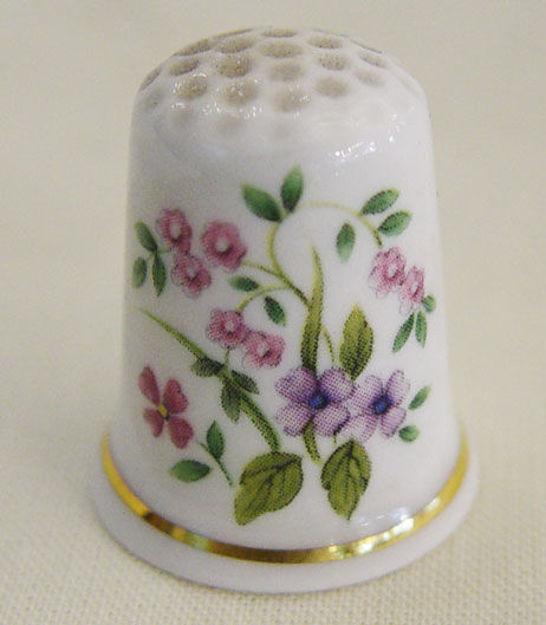 Image de Thimble flowers