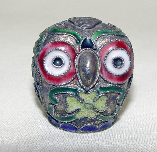 Image de Thimble OWL