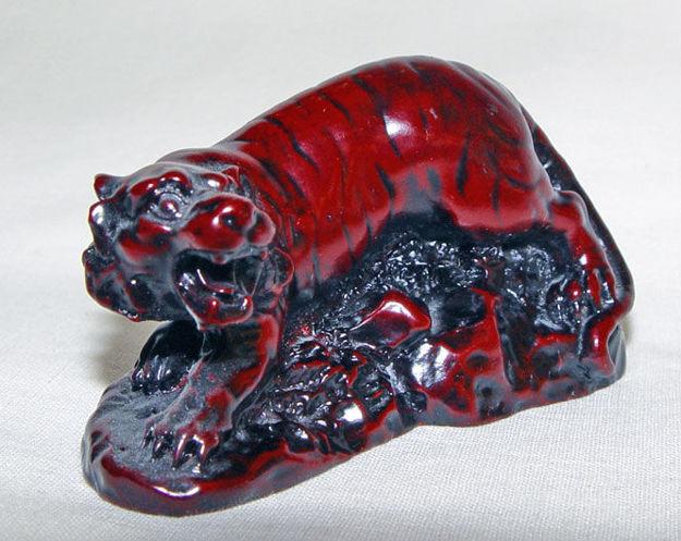 Image de Tiger - Chinese Zodiac